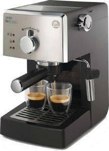 ΚΑΦΕΤΙΕΡΑ ESPRESSO PHILIPS SAECO HD8425/11 ηλεκτρικές συσκευές καφετιερεσ espresso 15 bar
