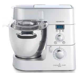 ΚΟΥΖΙΝΟΜΗΧΑΝΗ KENWOOD KM 096 COOKING CHEF ηλεκτρικές συσκευές κουζινομηχανεσ κουζινομηχανεσ