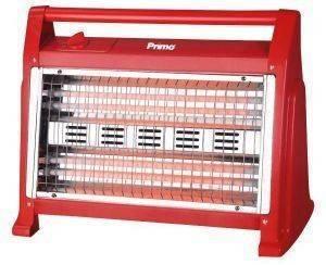 ΣΟΜΠΑ ΧΑΛΑΖΙΑ PRIMO LX-2830 1600W ηλεκτρικές συσκευές σομπεσ χαλαζια