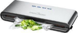 ΣΥΣΚΕΥΗ ΣΦΡΑΓΙΣΜΑΤΟΣ ΤΡΟΦΩΝ PROFI COOK PC-VK 1080 ηλεκτρικές συσκευές συντηρηση τροφιμων συντηρηση τροφιμων