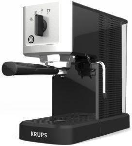 ΚΑΦΕΤΙΕΡΑ ESPRESSO KRUPS SOLO XP3440 ηλεκτρικές συσκευές καφετιερεσ espresso 15 bar