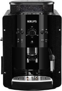 ΑΥΤΟΜΑΤΗ ΚΑΦΕΤΙΕΡΑ ESPRESSO KRUPS EA8108 ηλεκτρικές συσκευές καφετιερεσ espresso 15 bar