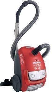 ΗΛΕΚΤΡΙΚΗ ΣΚΟΥΠΑ HOOVER CP71_CP31011 CAPTURE ηλεκτρικές συσκευές ηλεκτρικεσ σκουπεσ με σακουλα