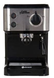 ΚΑΦΕΤΙΕΡΑ ESPRESSO ROHNSON R-951 ηλεκτρικές συσκευές καφετιερεσ espresso 15 bar