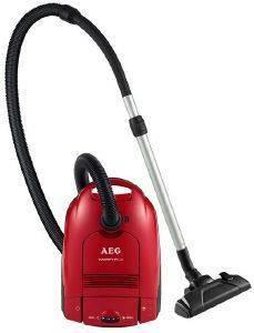 ΗΛΕΚΤΡΙΚΗ ΚΥΚΛΩΝΙΚΗ ΣΚΟΥΠΑ AEG CE2300HFE+ VAMPYR ηλεκτρικές συσκευές ηλεκτρικεσ σκουπεσ με σακουλα