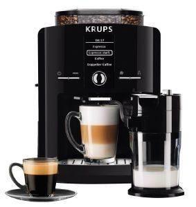 ΑΥΤΟΜΑΤΗ ΚΑΦΕΤΙΕΡΑ ESPRESSO KRUPS EA8298 ηλεκτρικές συσκευές καφετιερεσ espresso 15 bar