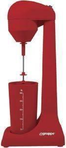 ΦΡΑΠΙΕΡΑ GRUPPE PDH120 ΚΟΚΚΙΝΗ ηλεκτρικές συσκευές φραπιερεσ 100 watt και ανω