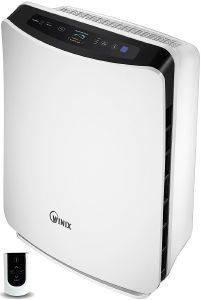 ΚΑΘΑΡΙΣΤΗΣ ΑΕΡΑ WINIX P450 ηλεκτρικές συσκευές ιονιστεσ καθαριστεσ καθαριστεσ αερα