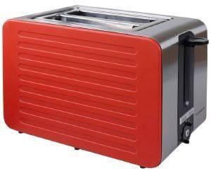 ΦΡΥΓΑΝΙΕΡΑ THOMSON THTO07716R RED ηλεκτρικές συσκευές φρυγανιερεσ 900 watt και ανω