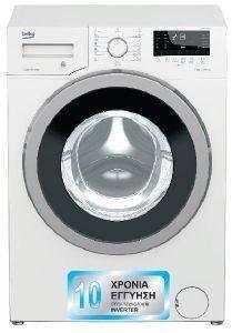ΠΛΥΝΤΗΡΙΟ ΡΟΥΧΩΝ 9KG BEKO WTV 9732 XSO ηλεκτρικές συσκευές πλυντηρια ρουχων πλυντηρια 60 εκ