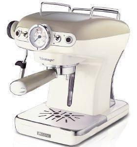 ΚΑΦΕΤΙΕΡΑ ESPRESSO ARIETE 1389/13 ESPRESSO VINTAGE ηλεκτρικές συσκευές καφετιερεσ espresso 15 bar