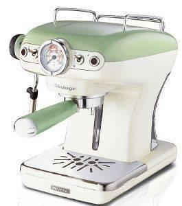ΚΑΦΕΤΙΕΡΑ ESPRESSO ARIETE 1389/14 ESPRESSO VINTAGE ηλεκτρικές συσκευές καφετιερεσ espresso 15 bar