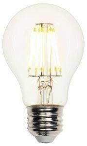ΛΑΜΠΑ WESTINGHOUSE LED A60 FILAMENT 7.5W 2700K E27 ηλεκτρικές συσκευές ανεμιστηρεσ αξεσουαρ λαμπεσ