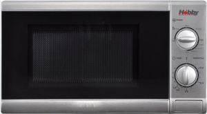 ΦΟΥΡΝΟΣ ΜΙΚΡΟΚΥΜΑΤΩΝ HOBBY MW-960 ηλεκτρικές συσκευές φουρνοι μικροκυματων ελευθεροι