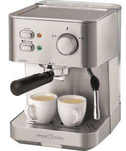 ΚΑΦΕΤΙΕΡΑ ESPRESSO-CAPPUCCINO PROFI COOK PC-ES 1109  15 bar