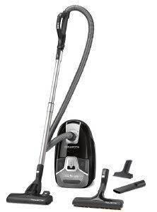 ΗΛΕΚΤΡΙΚΗ ΣΚΟΥΠΑ ROWENTA RO6355 SILENCE FORCE COMPACT ηλεκτρικές συσκευές ηλεκτρικεσ σκουπεσ με σακουλα