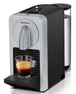 ΚΑΦΕΤΙΕΡΑ NESPRESSO DELONGHI EN170.S PRODIGIO ηλεκτρικές συσκευές καφετιερεσ espresso πανω απο 15 bar