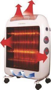 ΘΕΡΜΟΠΟΜΠΟΣ 2-ΣΕ-1 MORRIS MHQ-16215 ηλεκτρικές συσκευές θερμοπομποι πανω απο 2000 watt