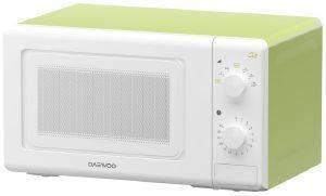 ΦΟΥΡΝΟΣ ΜΙΚΡΟΚΥΜΑΤΩΝ ΜΕ ΓΚΡΙΛ DAEWOO KQG-6617 ηλεκτρικές συσκευές φουρνοι μικροκυματων ελευθεροι