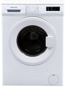 ΠΛΥΝΤΗΡΙΟ ΡΟΥΧΩΝ 8KG UNITED UWM-8102 ηλεκτρικές συσκευές πλυντηρια ρουχων πλυντηρια 60 εκ