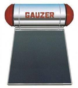 ΗΛΙΑΚΟΣ ΘΕΡΜΟΣΙΦΩΝΑΣ GAUZER OPTIMA B12 120LT/2M² GLASS ΔΙΠΛΗΣ ΕΝΕΡΓΕΙΑΣ ΜΕ ΕΠΙΛΕ ηλεκτρικές συσκευές ηλιακοι θερμοσιφωνεσ 120 lt