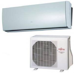 ΚΛΙΜΑΤΙΣΤΙΚΟ ΤΟΙΧΟΥ FUJITSU ASYG09LTCA ηλεκτρικές συσκευές κλιματιστικα τοιχου 9000 btu