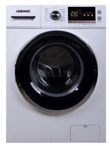 ΠΛΥΝΤΗΡΙΟ ΡΟΥΧΩΝ 8KG ESKIMO ES 8980 LUX ηλεκτρικές συσκευές πλυντηρια ρουχων πλυντηρια 60 εκ