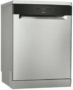 ΠΛΥΝΤΗΡΙΟ ΠΙΑΤΩΝ WHIRLPOOL WFE 2B19 X ηλεκτρικές συσκευές πλυντηρια πιατων πλυντηρια 60 εκ