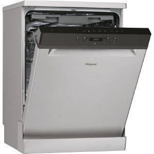 ΠΛΥΝΤΗΡΙΟ ΠΙΑΤΩΝ WHIRLPOOL WFC 3C26 X ηλεκτρικές συσκευές πλυντηρια πιατων πλυντηρια 60 εκ