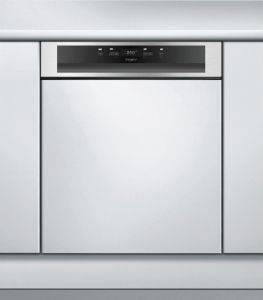 ΕΝΤΟΙΧΙΖΟΜΕΝΟ ΠΛΥΝΤΗΡΙΟ ΠΙΑΤΩΝ WHIRLPOOL WBC 3C26 PF X ηλεκτρικές συσκευές πλυντηρια πιατων πλυντηρια 60 εκ