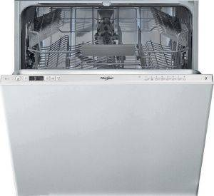ΠΛΗΡΩΣ ΕΝΤΟΙΧΙΖΟΜΕΝΟ ΠΛΥΝΤΗΡΙΟ ΠΙΑΤΩΝ WHIRLPOOL WRIC 3C26 ηλεκτρικές συσκευές πλυντηρια πιατων πλυντηρια 60 εκ