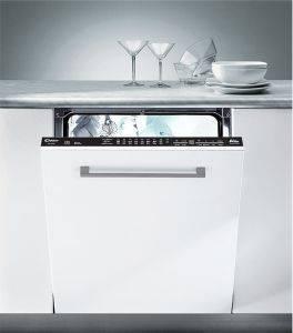 ΕΝΤΟΙΧΙΖΟΜΕΝΟ ΠΛΥΝΤΗΡΙΟ ΠΙΑΤΩΝ CANDY CDI 2D36 ηλεκτρικές συσκευές πλυντηρια πιατων πλυντηρια 60 εκ