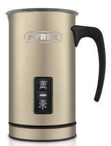 ΣΥΣΚΕΥΗ ΓΙΑ ΑΦΡΟΓΑΛΑ PYREX SB-150 GOLD ηλεκτρικές συσκευές καφετιερεσ λοιπεσ συσκευεσ παρασκευη αφρογαλου