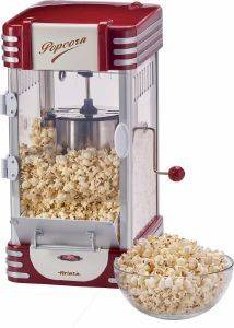 ΣΥΣΚΕΥΗ ΠΟΠ-ΚΟΡΝ ARIETE 2953 POPCORN POPPER XL PARTY TIME