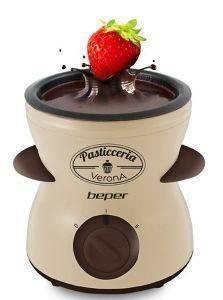 ΦΟΝΤΥ ΣΟΚΟΛΑΤΑΣ BEPER 90.532 ηλεκτρικές συσκευές παγωτομηχανεσ σοκολατιερεσ