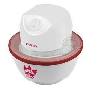 ΠΑΓΩΤΟΜΗΧΑΝΗ BEPER BG.001H ηλεκτρικές συσκευές παγωτομηχανεσ παγωτομηχανεσ