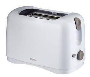 ΦΡΥΓΑΝΙΕΡΑ PRIMO YT-6002 ΛΕΥΚΗ-ΓΚΡΙ ηλεκτρικές συσκευές φρυγανιερεσ 650 900 watt