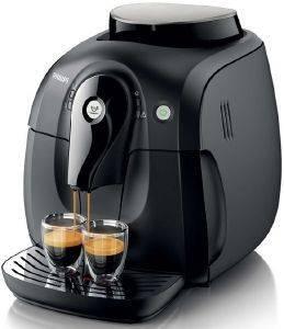 ΚΑΦΕΤΙΕΡΑ ESPRESSO PHILIPS SAECO HD8650/01 ηλεκτρικές συσκευές καφετιερεσ espresso 15 bar