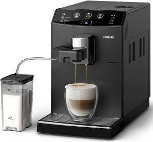 ΚΑΦΕΤΙΕΡΑ ESPRESSO PHILIPS SAECO HD8829/01 ηλεκτρικές συσκευές καφετιερεσ espresso 15 bar