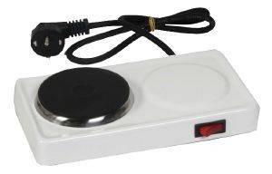 ΗΛΕΚΤΡΙΚΟ ΚΑΜΙΝΕΤΟ 1 ΕΣΤΙΑΣ ROLLER 10118 ηλεκτρικές συσκευές εστιεσ αυτονομεσ εμαγιε
