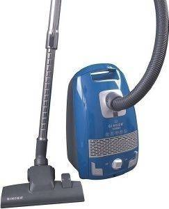 ΗΛΕΚΤΡΙΚΗ ΣΚΟΥΠΑ SINGER VC8003 ηλεκτρικές συσκευές ηλεκτρικεσ σκουπεσ με σακουλα