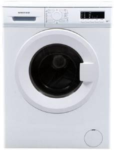 ΠΛΥΝΤΗΡΙΟ ΡΟΥΧΩΝ 9KG UNITED UWM-9107 ηλεκτρικές συσκευές πλυντηρια ρουχων πλυντηρια 60 εκ