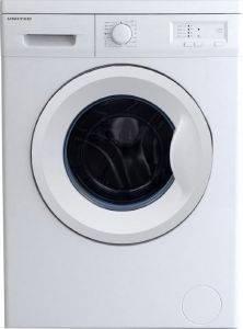 ΠΛΥΝΤΗΡΙΟ ΡΟΥΧΩΝ 5KG UNITED UWM-5009 ηλεκτρικές συσκευές πλυντηρια ρουχων πλυντηρια 60 εκ