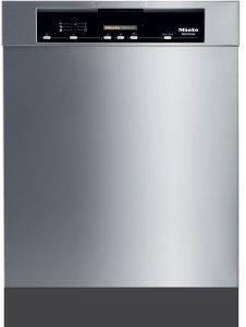 ΕΝΤΟΙΧΙΖΟΜΕΝΟ ΠΛΥΝΤΗΡΙΟ ΠΙΑΤΩΝ MIELE G 8081 I PROFILINE ηλεκτρικές συσκευές πλυντηρια πιατων πλυντηρια 60 εκ