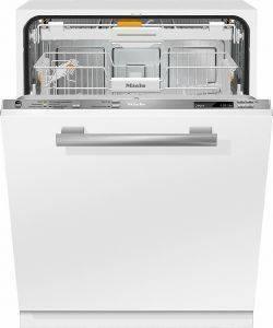 ΠΛΗΡΩΣ ΕΝΤΟΙΧΙΖΟΜΕΝΟ ΠΛΥΝΤΗΡΙΟ ΠΙΑΤΩΝ MIELE G 6770 SCVI ηλεκτρικές συσκευές πλυντηρια πιατων πλυντηρια 60 εκ