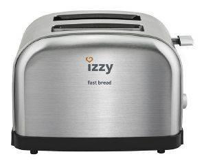 ΦΡΥΓΑΝΙΕΡΑ IZZY FAST BREAD 105B ηλεκτρικές συσκευές φρυγανιερεσ 900 watt και ανω