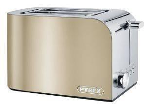 ΦΡΥΓΑΝΙΕΡΑ PYREX SB-930 GOLD ηλεκτρικές συσκευές φρυγανιερεσ 650 900 watt