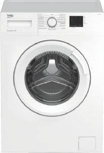 ΠΛΥΝΤΗΡΙΟ ΡΟΥΧΩΝ 8KG BEKO WTC 6411 B0 ηλεκτρικές συσκευές πλυντηρια ρουχων πλυντηρια 60 εκ