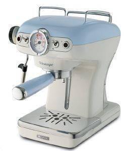 ΚΑΦΕΤΙΕΡΑ ESPRESSO ARIETE 1389/15 VINTAGE ηλεκτρικές συσκευές καφετιερεσ espresso 15 bar