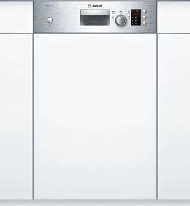 ΕΝΤΟΙΧΙΖΟΜΕΝΟ ΠΛΥΝΤΗΡΙΟ ΠΙΑΤΩΝ 45CM BOSCH SPI25CS03E ηλεκτρικές συσκευές πλυντηρια πιατων στενα πλυντηρια